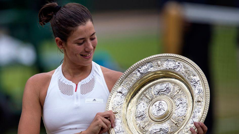 Gabrin Wimbledon
